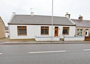 Thumbnail 3 bed cottage for sale in Kennoway Road, Windygates, Leven