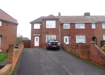 Thumbnail 3 bed property to rent in Newminster Road, Fenham, Newcastle Upon Tyne