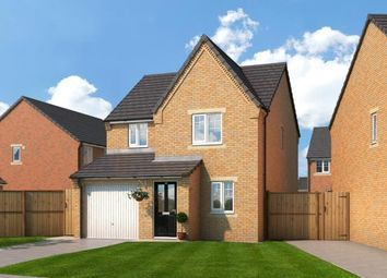 """Thumbnail 3 bedroom property for sale in """"The Redwood At Sheraton Park"""" at Main Road, Dinnington, Newcastle Upon Tyne"""