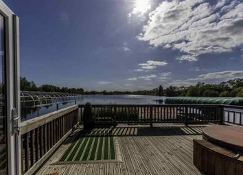 Thumbnail 3 bed lodge for sale in Whelford Road, Fairford