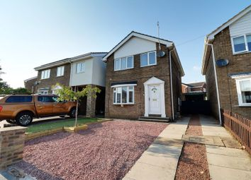 3 bed detached house for sale in Timberland, Bottesford, Scunthorpe DN16