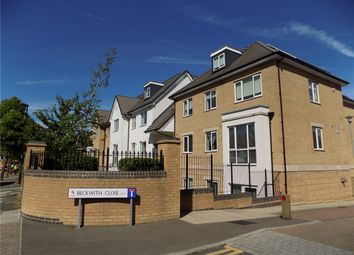 Thumbnail 3 bed flat to rent in Sporton Court, Drapers Road, Enfield