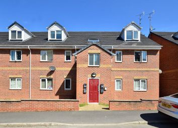 Thumbnail 2 bed flat for sale in Canterbury Road, Meersbrook, Sheffield