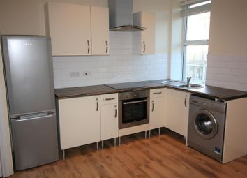 Thumbnail 2 bed flat to rent in Coach Mews, West End Road, Morecambe