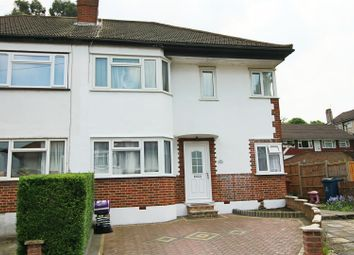 2 bed maisonette for sale in Ranmoor Gardens, Harrow HA1