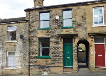 Thumbnail 2 bed terraced house for sale in Vine Street, Bradford