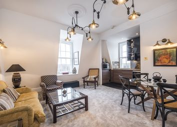 Thumbnail 2 bed flat to rent in Grosvenor Gardens, London