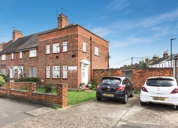 Thumbnail 3 bedroom end terrace house for sale in Kings Terrace, Isleworth