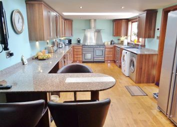 Thumbnail 4 bed property for sale in Ladybank Road, Pitlessie, Cupar