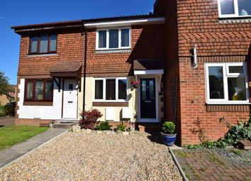 Thumbnail 2 bedroom terraced house for sale in Chatsworth Road, Dartford, Kent