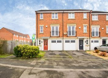 3 bed town house for sale in Forest Road, Mansfield NG18
