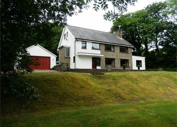 Thumbnail 7 bed detached house for sale in Penlon Wern, Gilfachrheda, New Quay