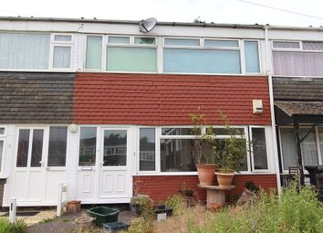Thumbnail 4 bed terraced house for sale in Bifield Road, Stockwood, Bristol