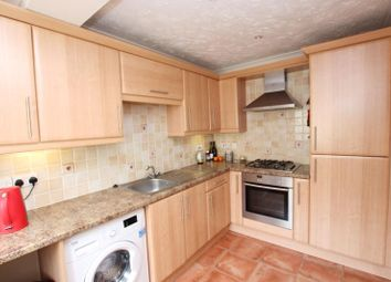 Thumbnail 2 bed terraced house to rent in Bartholomew Close, Crowland, Peterborough