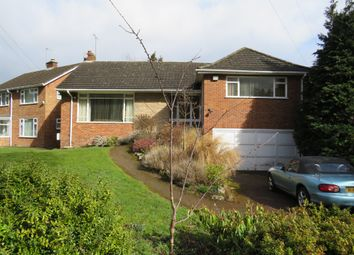 Thumbnail 5 bed detached bungalow for sale in The Slieve, Handsworth Wood, Birmingham