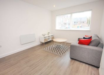 Thumbnail 2 bed flat to rent in Anvil Place, Manchester