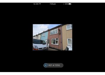 Thumbnail 2 bed terraced house to rent in Clifton Road, Lowestoft