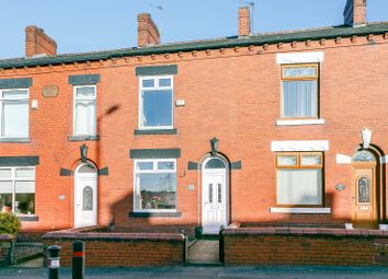 Thumbnail 2 bed terraced house for sale in Middleton Road, Chaderton