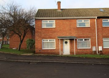 Thumbnail 2 bedroom semi-detached house for sale in The Wynd, Pelton, Chester Le Street