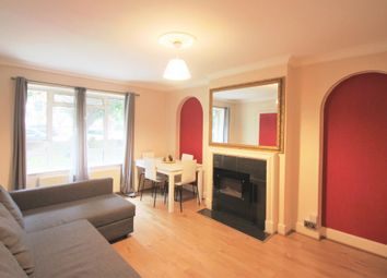 Thumbnail 3 bed flat to rent in Thanet Lodge, Mapesbury Road, Mapesbury