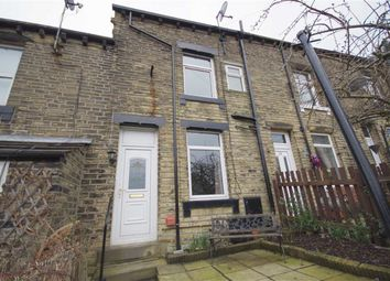 Thumbnail 2 bed terraced house to rent in Trooper Lane, Siddal, Halifax