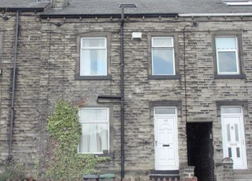 Thumbnail 3 bedroom terraced house to rent in Newsome Road, Huddersfield, West Yorkshire