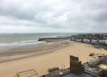 Thumbnail 2 bedroom flat to rent in All Saints Avenue, Margate