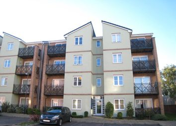 Thumbnail 1 bed flat to rent in Pentland Close, Llanishen