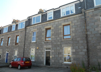 Thumbnail 1 bed flat to rent in Allan Street, Flat 3 AB10,