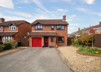 4 bed detached house for sale in Western Hill Close, Astwood Bank, Redditch B96