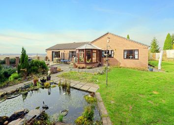 Thumbnail 4 bed detached bungalow for sale in Lincoln Road, Wrockwardine Wood, Telford, Shropshire.