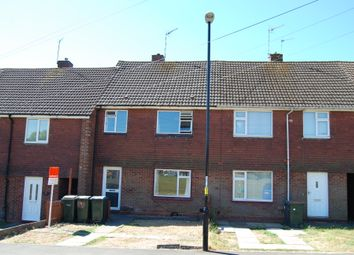 Thumbnail 3 bed terraced house for sale in Robert Cramb Avenue, Coventry