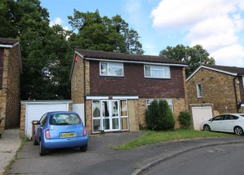 Thumbnail 3 bed property to rent in Sequoia Park, Pinner
