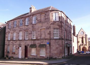 Thumbnail 3 bed town house for sale in 26 Castlegate, Jedburgh