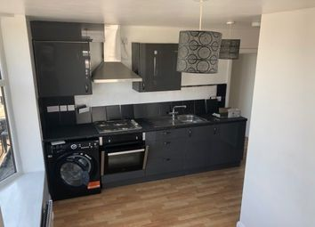Thumbnail Studio to rent in Woodgate, Leicester