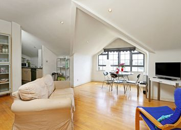 Thumbnail 2 bed flat to rent in Wilton House, Alexandria Road, London