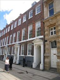 Thumbnail Office for sale in 12 Parliament Street, Hull