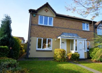 3 bed property for sale in Benwell Village Mews, Benwell Village, Newcastle Upon Tyne NE15