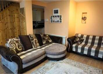 2 bed terraced house for sale in Borough Road, Mitcham CR4