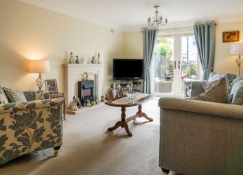 Thumbnail 3 bed detached bungalow for sale in Hawthorn Croft, Misterton