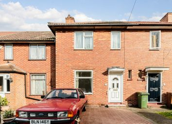 Thumbnail 3 bedroom terraced house for sale in Tweeddale Road, Carshalton, London