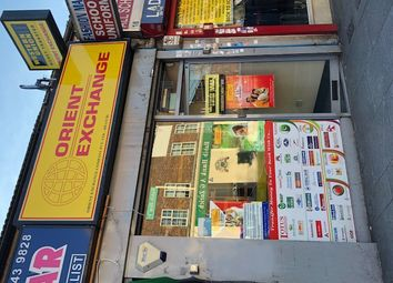 Retail premises to let in High Street, Southall, Middlesex UB1