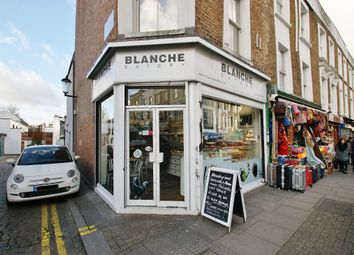Thumbnail Commercial property to let in Portobello Road, London