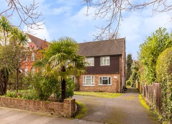 2 bed maisonette for sale in Copers Cope Road, Beckenham BR3