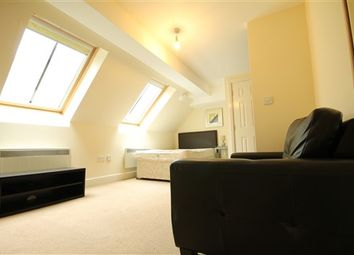 Thumbnail 1 bedroom flat to rent in Westmorland Road, Newcastle Upon Tyne