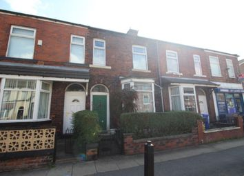 Thumbnail 3 bed terraced house for sale in Denton Road, Audenshaw, Manchester