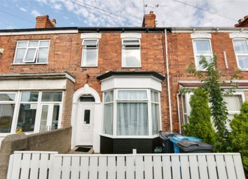 3 bed terraced house for sale in Newland Avenue, Hull, East Yorkshire HU5