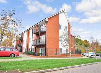 Thumbnail 2 bed flat for sale in Lexington Drive, Haywards Heath, West Sussex