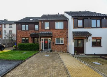 Thumbnail 3 bed terraced house for sale in Upper Malone Park, Belfast