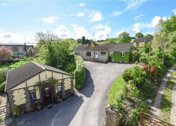 Thumbnail 7 bed detached bungalow for sale in Little Glebe Farm, Winterbourne Abbas, Dorchester, Dorset